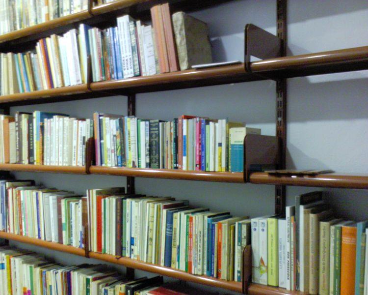 Estanter as para libros for Estanterias para libros